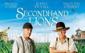 Secondhand Lions ผจญภัยเหนือทุ่งฝัน