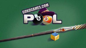 เกมส์ ยิงสนุ๊กเกอร์ Pool Game