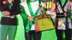 โออิชิ ควง 5 ซุปตาร์ดัง อั้ม ณเดช หมาก เคน และ เอ ศุภชัย