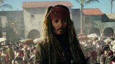 แจ็ก สแปร์โรว์ วัยหนุ่ม ปรากฏตัว!!? พร้อมกองทัพอันเดด ในตัวอย่างล่าสุด Pirates 5