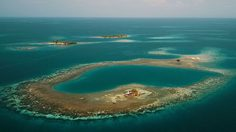 บริการเช่า เกาะส่วนตัว ในประเทศเบลีซ ราคาเบาๆ เพียงคืนล่ะ 17,000 บาท เท่านั้น!!