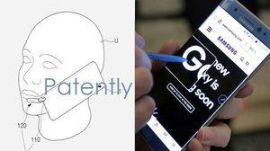 สิทธิบัตรใหม่ชี้ Galaxy Note 9 ใช้ปากกา S Pen วัดระดับแอลกอฮอล์ได้