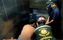 ลิฟต์โรงแรมร่วง แม่บ้านบาดเจ็บ จ.สุพรรณบุรี