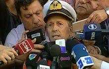 พบเสียงผิดปกติในวันที่เรือดำน้ำอาร์เจนตินาขาดการติดต่อ