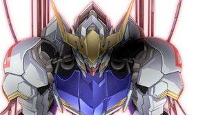 เผยภาพ Gundam G-tekketsu แบบเร่งแสงแล้ว!!