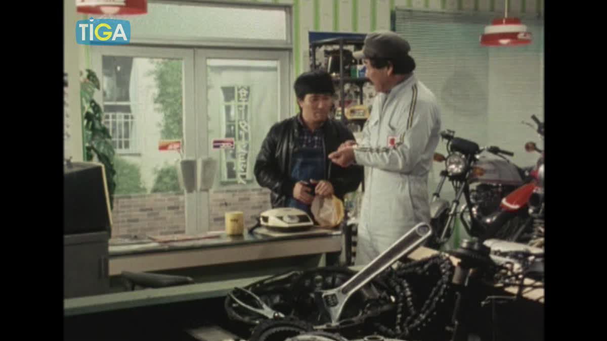 Masked Rider Super One ตอนที่ 11-2