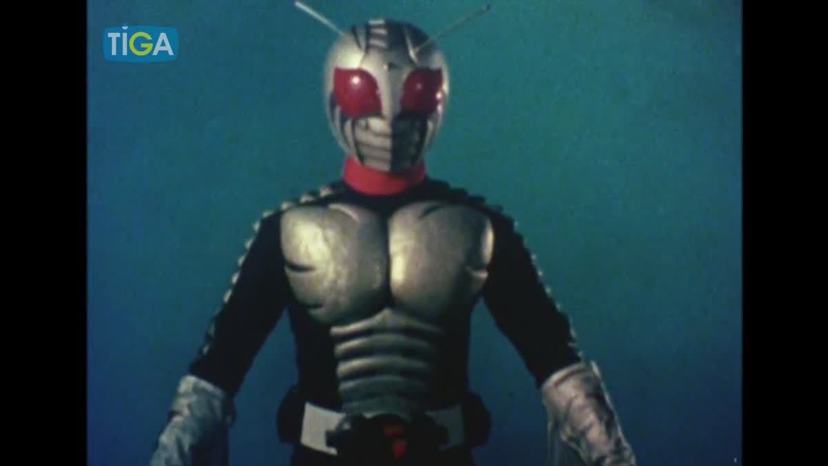 Masked Rider Super One ตอนที่ 24-2