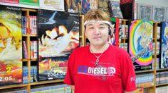 ร้าน Bekku หมูทอดญี่ปุ่น สุขุมวิท 22 กับหัวใจนักสะสมของแท้!