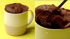 วิธีทำ เค้กมัค เค้กช็อกโกแลตเข้มข้นในแก้วกาแฟ
