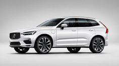 Volvo XC60 โฉมใหม่ล่าสุด สุดหรู ถอดแบบมาจากรุ่นพี่อย่าง XC90
