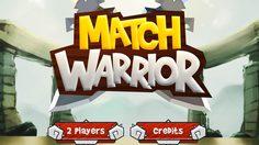 Match Warrior เกมมือถือจากฝีมือนักศึกษา ม.พระจอมเกล้าธนบุรี ที่ไม่ธรรมดา