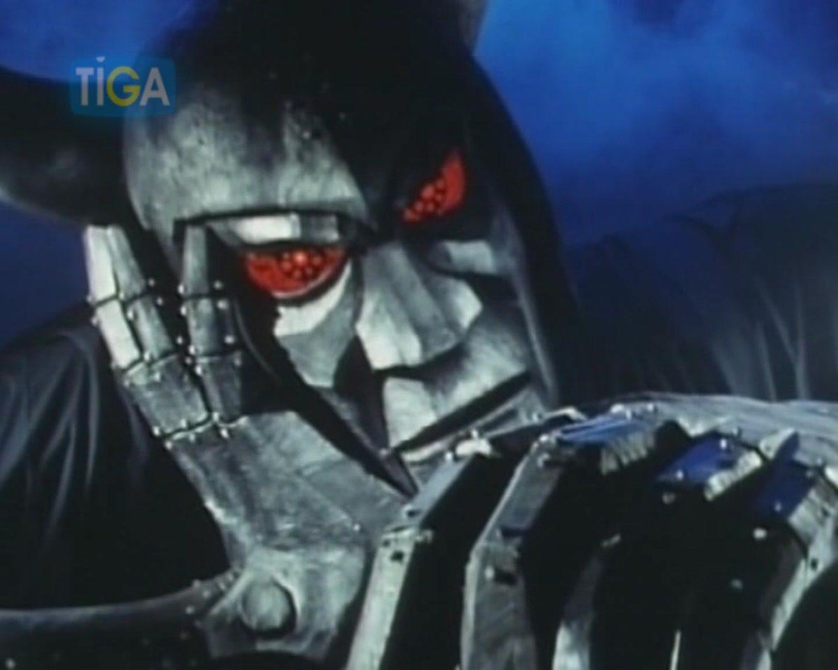 Masked Rider X ตอนที่ 26-1
