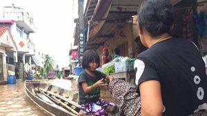 ดร.สมชายเผย น้ำท่วมใต้ เสียหายแล้ว 65 ล้านบาท
