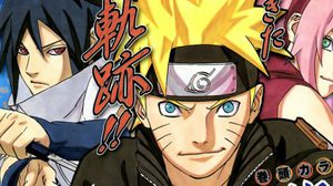 นักเขียนการ์ตูนของนิตยสาร Shonen Jump ร่วมแสดงความยินดีกับ Naruto !!