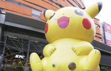 """ซีคอน บางแค จัดงาน """"Pokémon Smile Day 2018"""""""