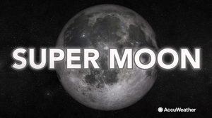"""14 พ.ย. นี้ รอชม! """"SUPERMOON"""" ดวงจันทร์โคจรใกล้โลกที่สุดในรอบ 68 ปี"""