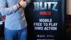 ทีมสร้างเกมส์ World of Tanks Blitz เยือนไทย ส่งเกมส์มือถือพร้อมรบ