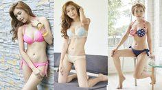 อีฟ วัชราภรณ์ Playboy นางแบบสาวมากเสน่ห์ กับความเซ็กซี่ที่คุณต้องร้องว้าววว!!!