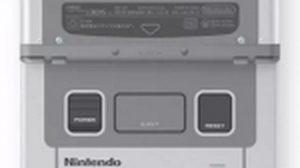 Nintendo ส่ง New 3DS ลายเครื่องเกมส์ Super Famicom