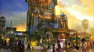 """ดิสนีย์แลนด์ เตรียมเปิดอาณาจักรใหม่ """"Guardians of the Galaxy"""" ดูหนังแล้วไปมันส์กันต่อ!"""