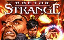 ทำความรู้จักกับหมอแปลก! Doctor Strange
