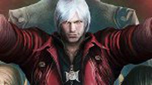 รีมาสเตอร์เกมส์ Devil May Cry 4 Special Edition ขายกลางปี 2015
