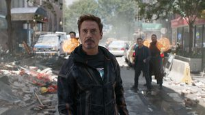 ธานอสบุกโลกเร็วขึ้น!! Avengers: Infinity War ออกปฏิบัติการเร็วกว่ากำหนดเดิม 1 สัปดาห์