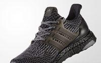 adidas Ultra Boost 3.0 Triple Black เตรียมเสียเงินต้อนรับปี 2017 กันได้เลย
