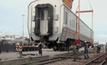 เตรียมทดสอบรถไฟโดยสารใหม่จากจีน ก.ค.นี้