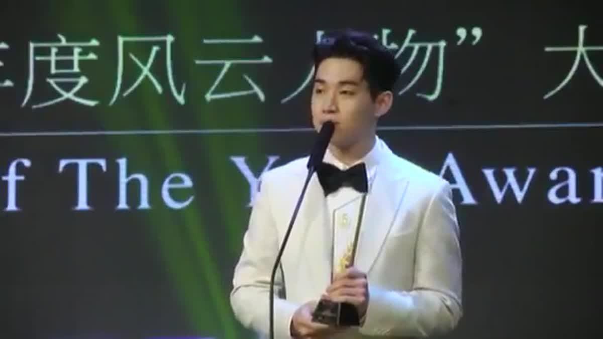 เฮนรี่ Super Junior-M กล่าวขอบคุณ 3 ภาษา ไทย-จีน-อังกฤษ สุดเป๊ะ!