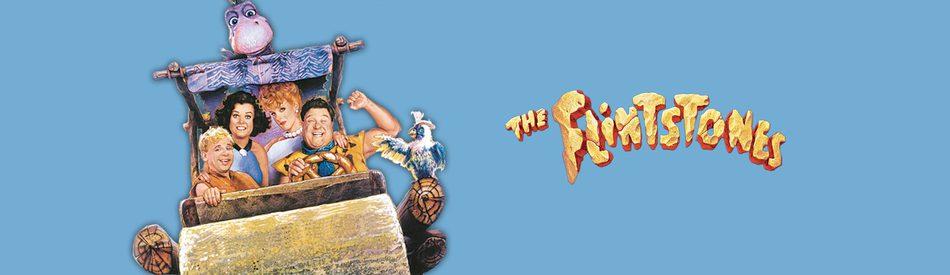 The Flintstones มนุษย์หินฟลิ้นท์สโตน