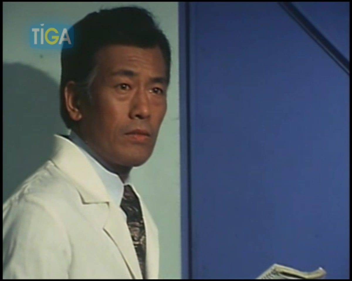 Masked Rider Stronger ตอนที่ 20-1