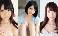 รักมาก! 10 สุดยอดดาวโป๊ av ญี่ปุ่น ที่สำเร็จโทษหนุ่มๆ