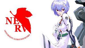 Ayanami Rei  โผล่งานเดินแฟชั่นโชว์!!!