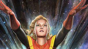 ลือหึ่ง!! แองเจลีนา โจลี จะได้กำกับหนัง Captain Marvel!!