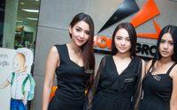 เฟิร์น เพนนี ทราย 3 สาว FHM GND มาร่วมกันชวนไปงานประกวด GND 2015