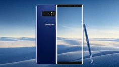 Samsung ยังคงครองตลาดสมาร์ทโฟนปี 2017 ขายได้ 317 ล้านเครื่อง!!