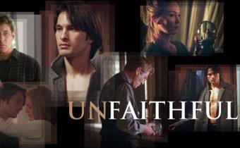 Unfaithful ชู้มรณะ